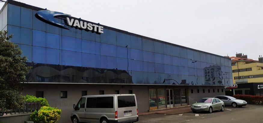 El ERE de Vauste, cada vez más cerca. Sindicato USO-Asturias