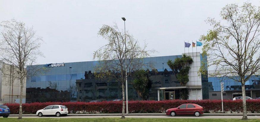 USO luchará contra el cierre y despidos de toda la plantilla de Vauste, antigua Tenneco
