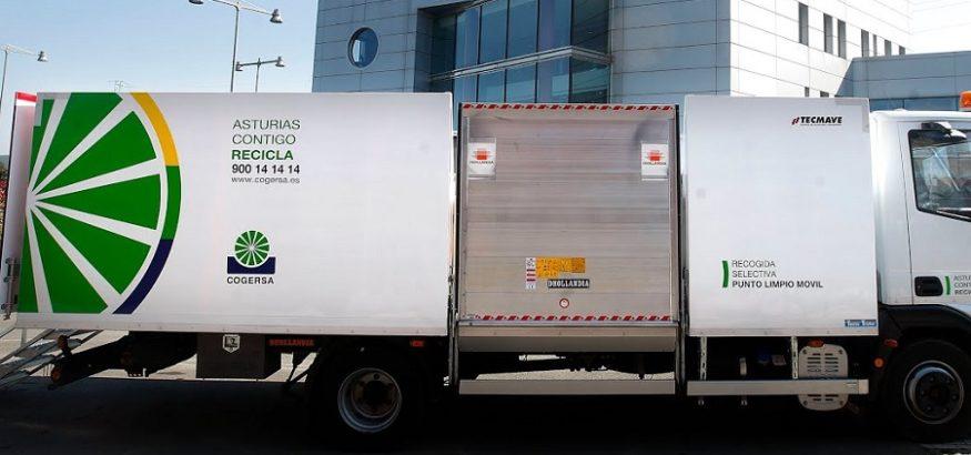 FTSP-USO consigue que Cogersa rectifique varias anomalías del contrato de seguridad