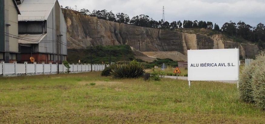 Sin acuerdo en mediación por el plan industrial para Alu Ibérica en Avilés y A Coruña