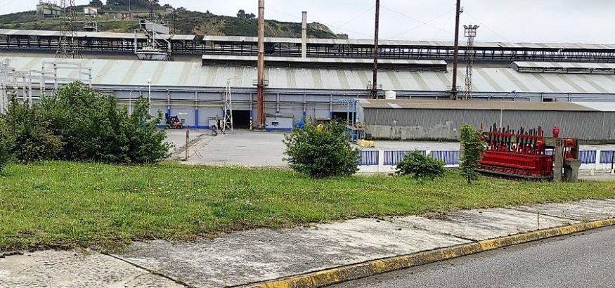 USO-Asturias denuncia la falta de carga de trabajo en Alu Ibérica Avilés